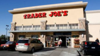 Looking for Trader Joe's in Cuenca? You won't find it.