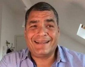 The decline and fall of Rafael Correa and why it's such a shame that it's happening this way