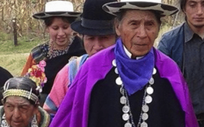 Saraguros maintain their independence and cultural ties to their Inca ancestors