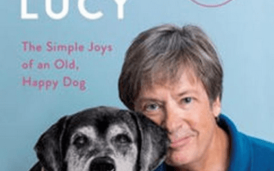 Dave Barry debunks the notion of growing old gracefully but picks up some tricks from an old dog