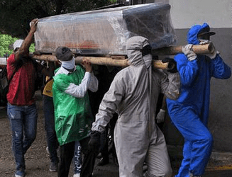 The tragedy of Guayaquil and what it tells us about the coronavirus pandemic