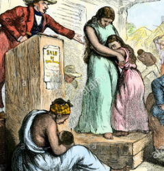 The caste system that perpetuates racial inequality