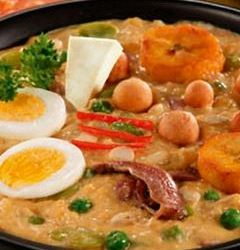 Cuenca's Fanesca: Steeped in family tradition, you can only get the famous soup during Easter season