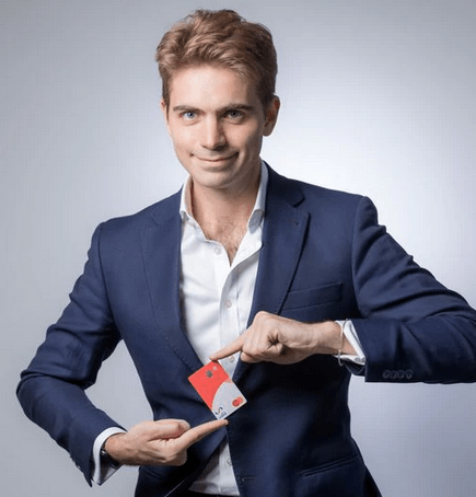 Argentinian entreprenuer wants Latin Americans to skip bricks-and-mortar banks and go digital