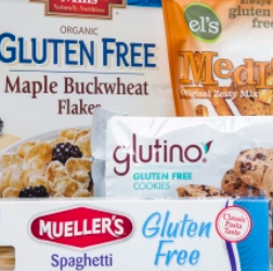 Gluten-free products are essential for some people but a waste of money for most