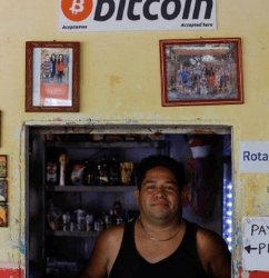 El Salvador is first nation to make Bitcoin legal tender; Some worry about its extreme value swings