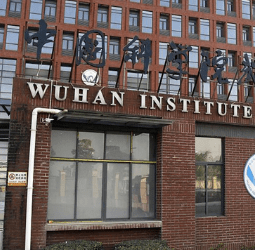 China dismisses plan to investigate Wuhan lab's possible role in the Covid-19 pandemic