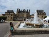 Château de Jumilhac