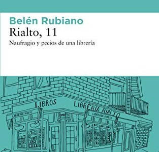 Reseña de «Rialto, 11» de Belén Rubiano