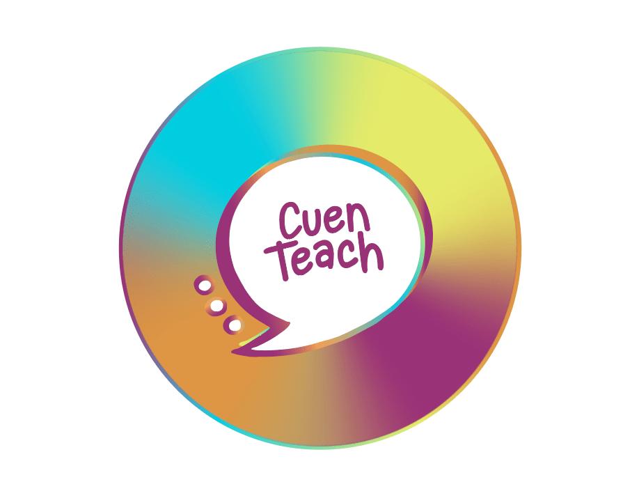 Logo_CuenTeach colores