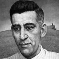 TEDDY - J. D. Salinger