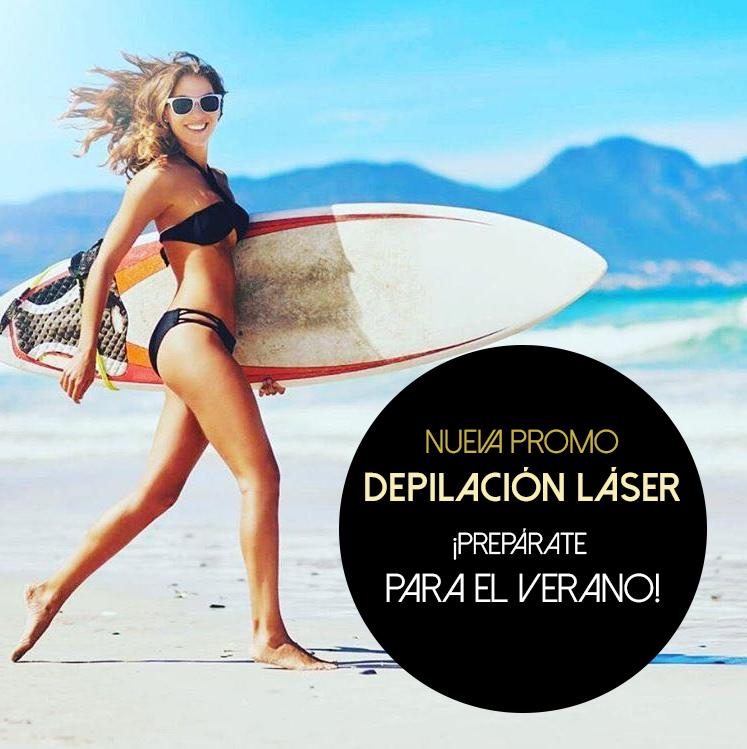 promoción depilacion laser febrero cuerpo13