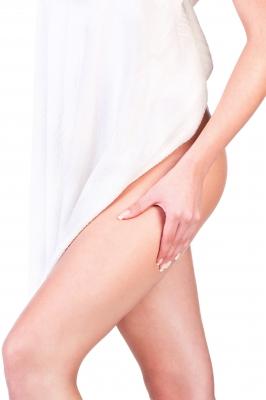 celulitis muslos piernas