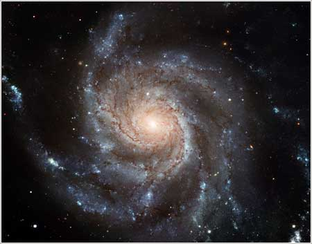 M101 a 192 megapíxeles 1
