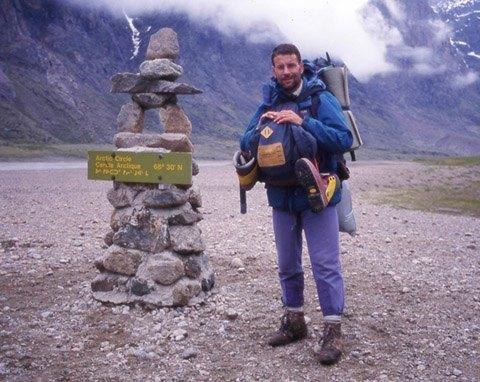 II Concurso Internacional de Fotografia Digital de Montaña 5