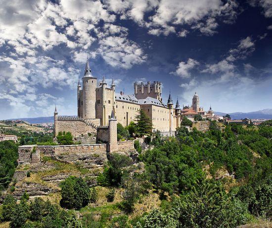 Lugares por descubrir, Segovia 3