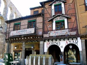 Lugares por descubrir, Segovia 2