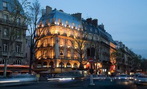 Paris_-_Rive_Gauche,_Boulevard_St_Germain_-_2063