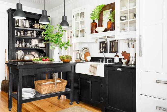 34 Farmhouse Kitchen Ideas for the Perfect Rustic Vibe