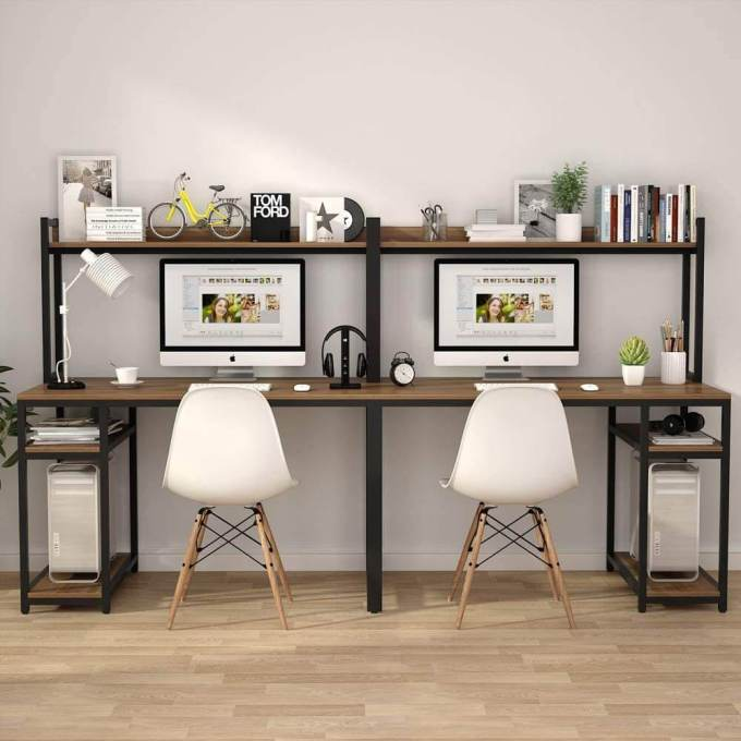 home office decor tips