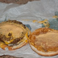 Jack's Ultimate Cheesebuger w/ Ghost Pepper Ranch Sauce - Jack in the Box®