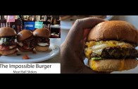 The Impossible Burger at Slater's 50/50 | The Burger Crawl – Ep. 72