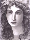 Copia de Portrait of Emma de George Romney