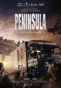 Train to Busan 2 : Península (2020)