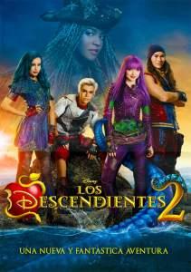 Los descendientes 2 (2017)