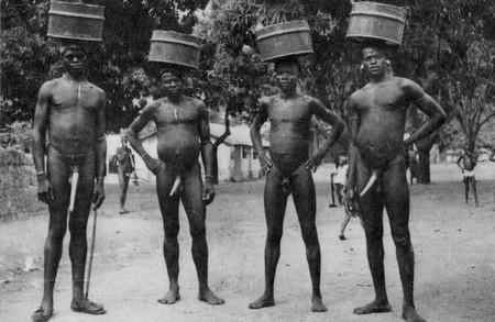 African Men's Finery