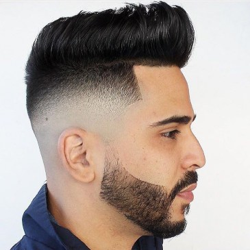 What Exactly Is A Fade Haircut?