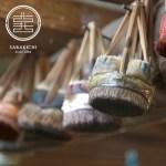 富田染工芸の歴史とこだわり – Sarakichi –