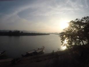 Perfume River, Hue