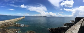 6. View from Guernsey 19.5.17.