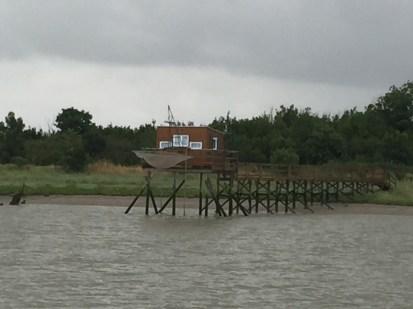 B3. Rochforte - fish traps 01.07.17.