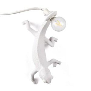 Chameleon Lamp Right going down Seletti