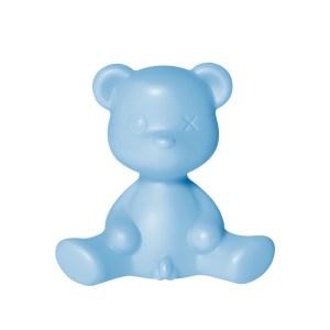 Lampada Teddy Boy Azzurro