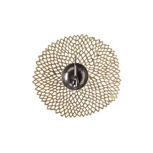 Tovaglietta Dahlia Brass