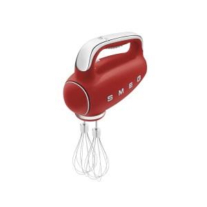 Hand Mixer Rosso SMEG