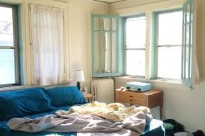 My cozy room.