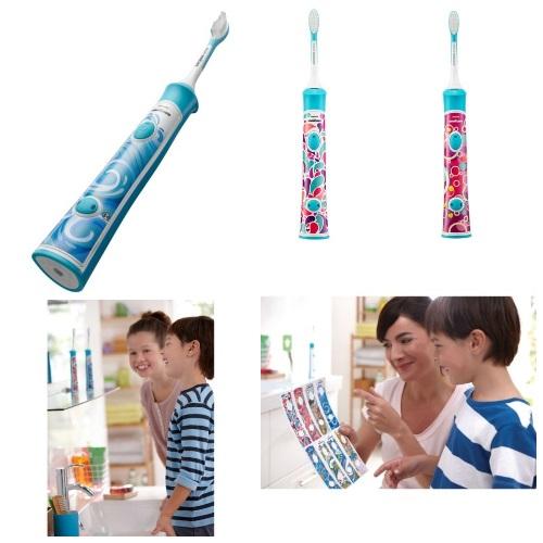 periuță de dinți electrică Philips Sonicare For Kids pentru copii