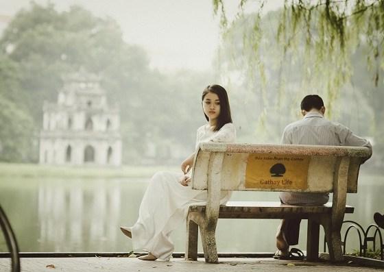 cum să te desparți de cineva într-un mod potrivit de bun simț