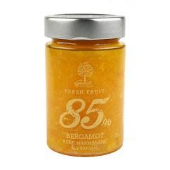 marmeladă de bergamotă de oferit cadou unui gurmand