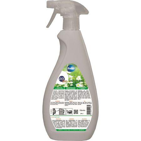neutralizator bio organic pentru mirosuri neplăcute din toaletă