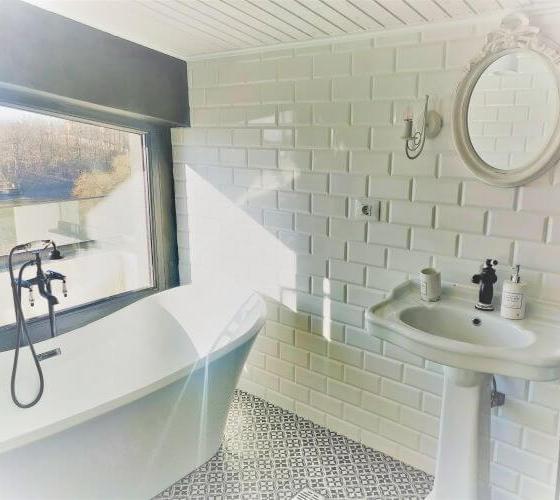 stiluri de băi și decor baie pentru reamenajări