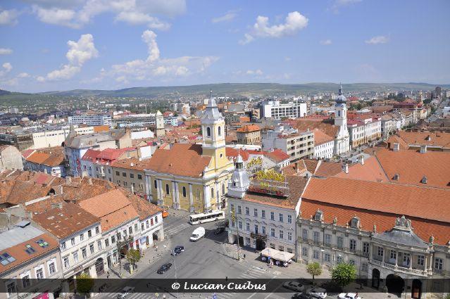 Zilele Culturale Maghiare din Cluj-Napoca 2012