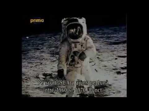 Am mai scapat de un jeg – Neil Armstrong