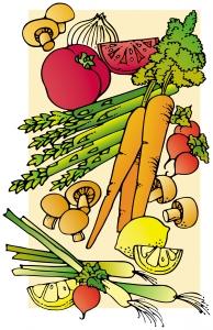 Se cauta vegetarieni/vegani