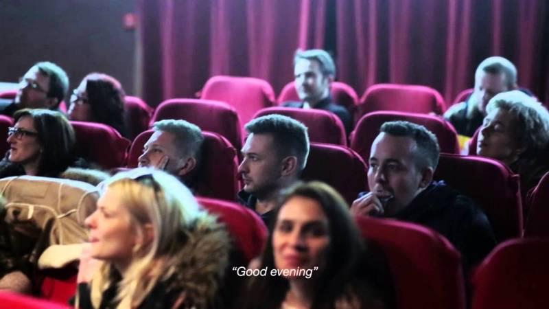 Opera @ Cinema