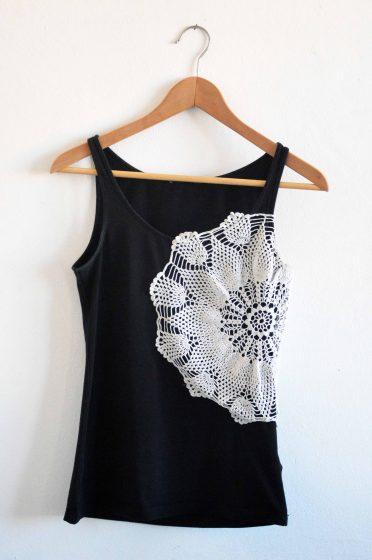 DIY-tee-shirt-dentelle